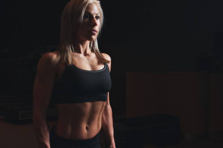 Reasons Why Crossfit Is The Best For Your Abs