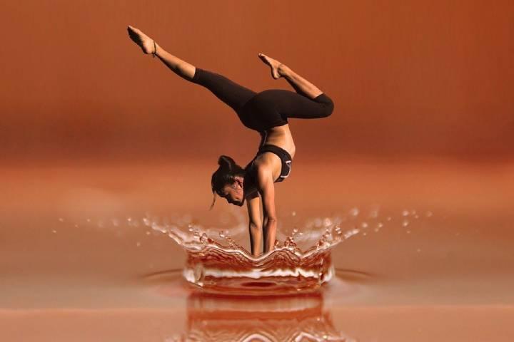 Yoga Designed For The Core